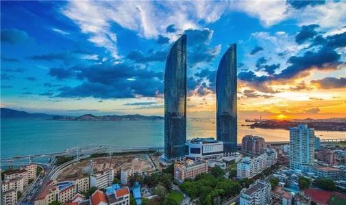 """福建厦门税务局:大数据""""护航""""大企业 避开税务风险"""