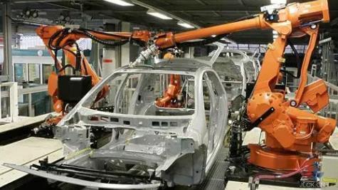 掌握这几点,汽车制造行业税收筹划不再是难题!