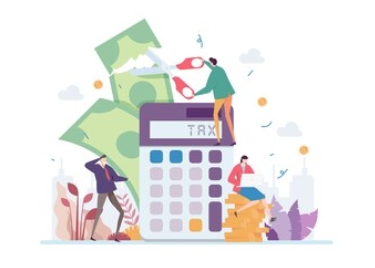 企业所得税怎么抵扣?哪些可以抵扣?
