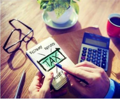 企业所得税怎么做账?