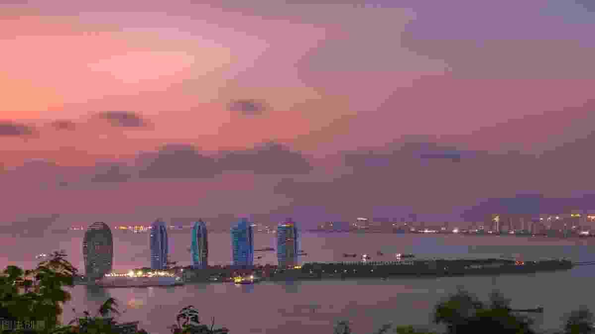 海南贸易自由港最新消息有哪些?
