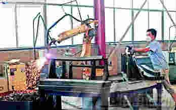 焊接切割行业税务筹划方法哪些管用?