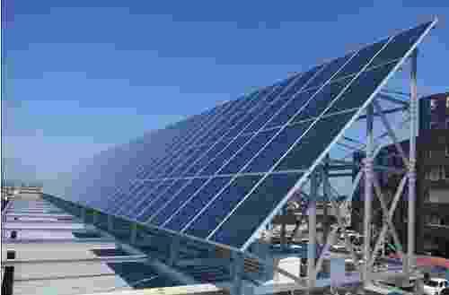 2021年太阳能行业税收筹划方案