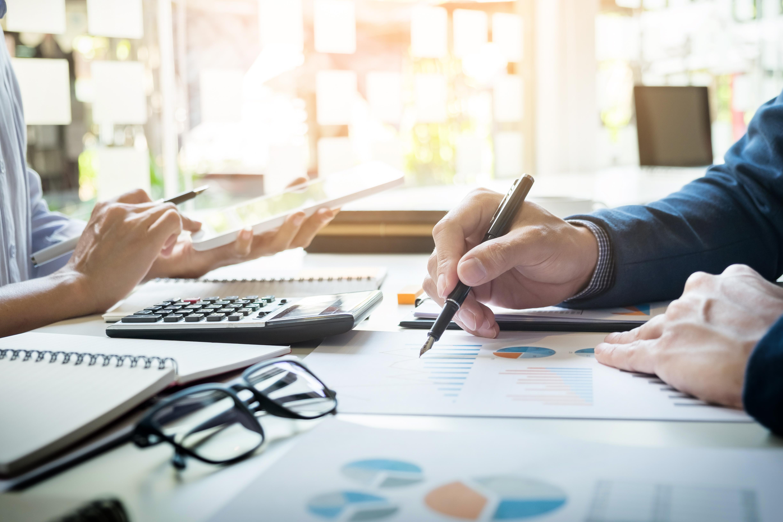 增值税一般纳税人申报流程介绍