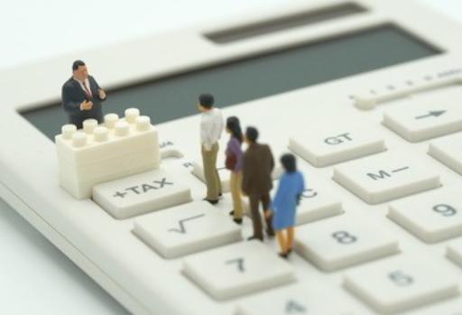 企业所得税账务处理方法