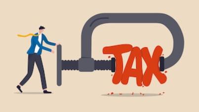 上海税筹公司的发展优势