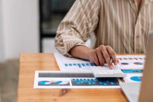 小规模纳税人增值税申报表怎么填?