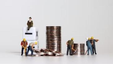 劳务费如何缴税?