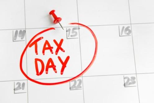 一般纳税人交税主要采用哪种形式?