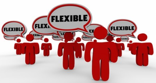 企业如何灵活用工?