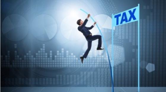 企业所得税核定征收鉴定表