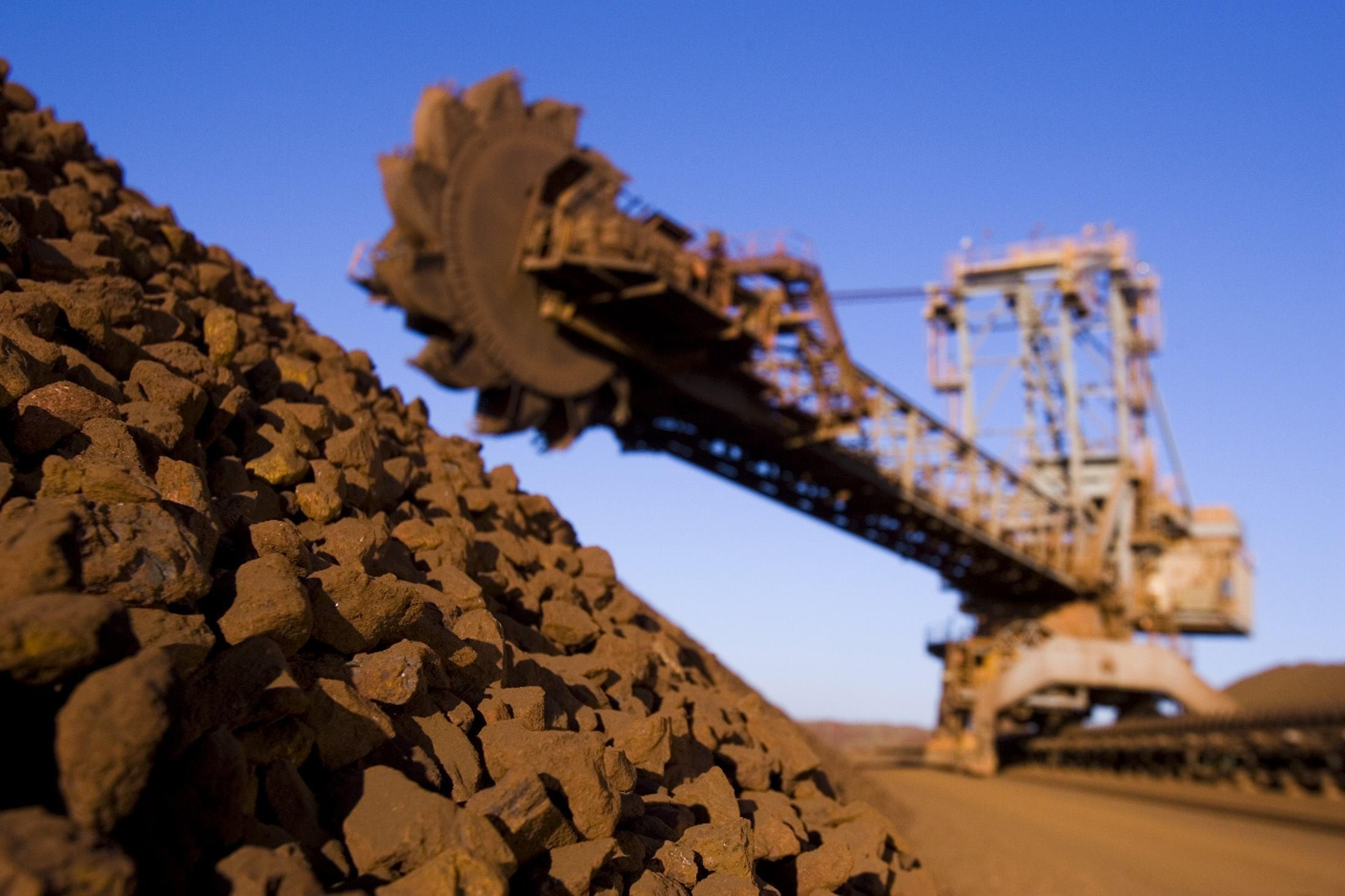 2021年矿产行业最新税收筹划方案