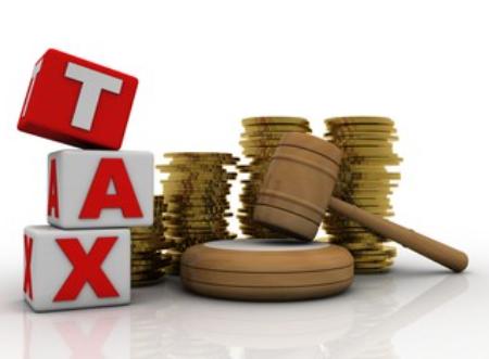 小规模纳税人纳税申报表填写注意事项