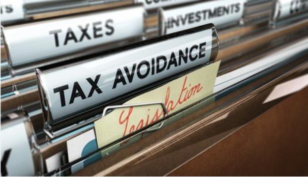 小企业股东分红避税案例分析