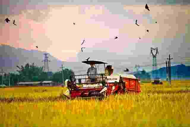 2021年最新农化行业税收筹划方案!