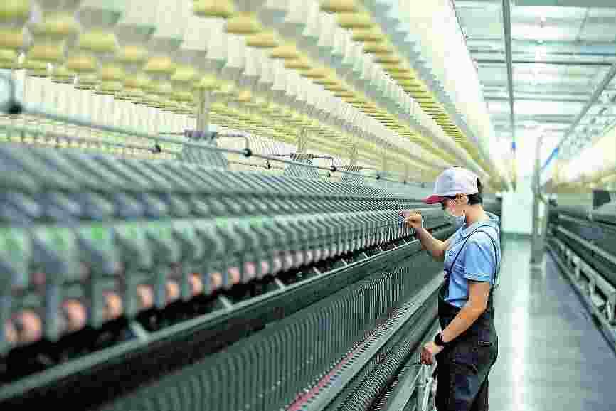 2021年纺织行业税收分析及要点