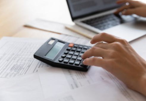 所得税年报错误怎么办?