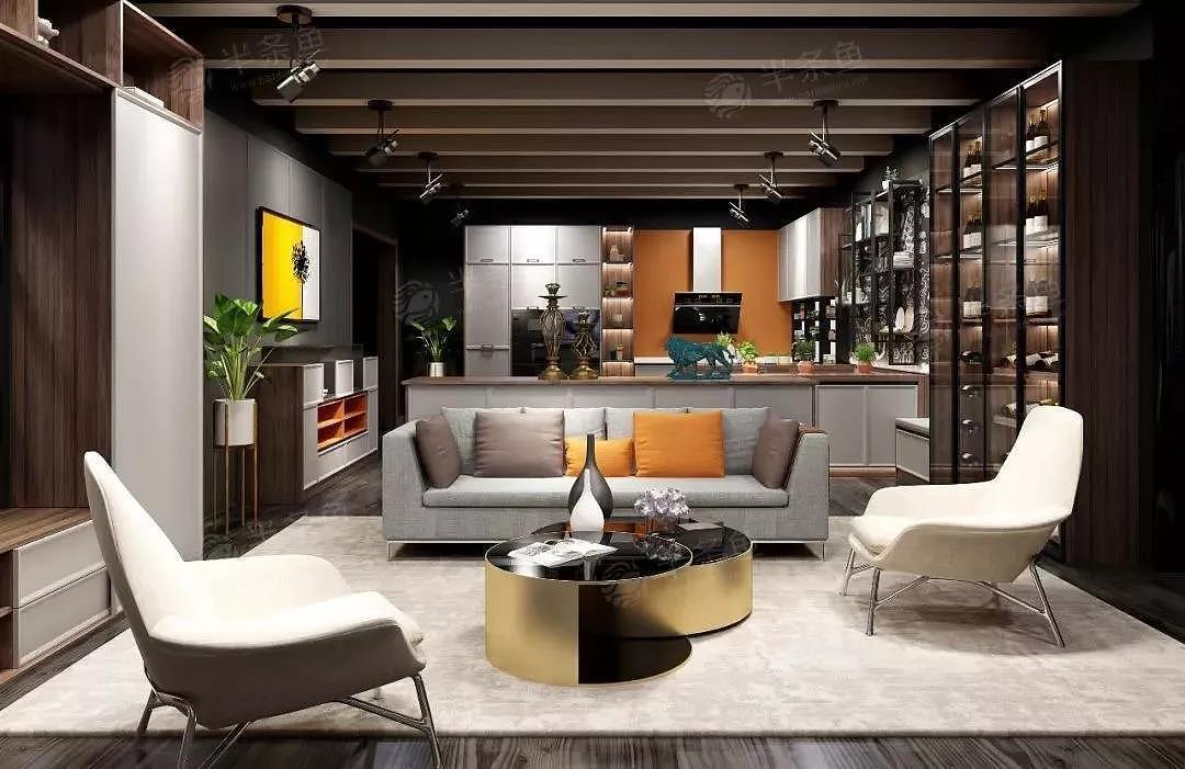 2021年室内设计行业最新税收筹划方案