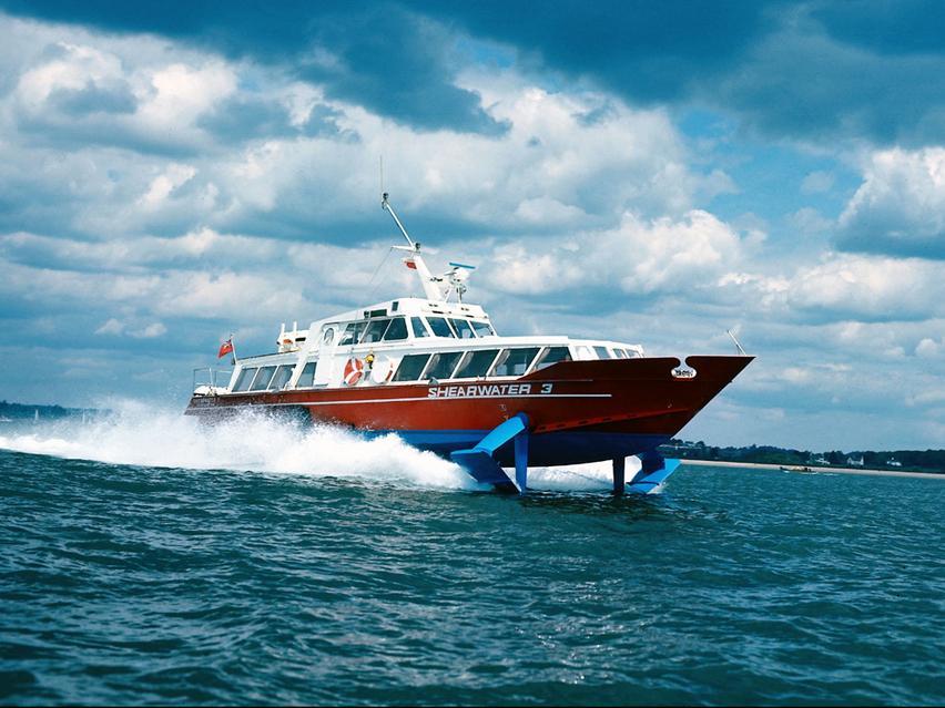 2021年船舶行业税收筹划方案