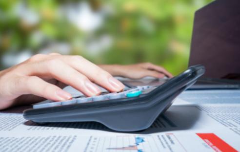 公司费用报销表格功能介绍,精准权限控制支持扫描上传