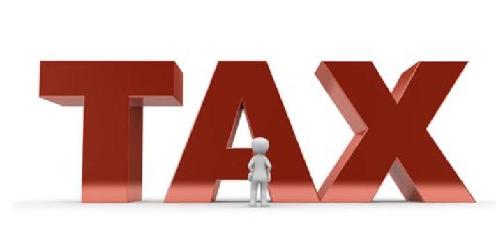 如果公户被冻结了,怎么交国税?