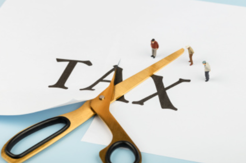 什么是含税级距?如何利用含税级距对税收筹划?