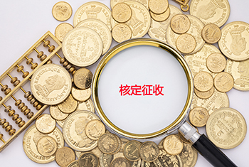 财务系列视频第二期:核定征收有什么好处?