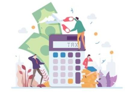 企业所得税核定征收率有几档?