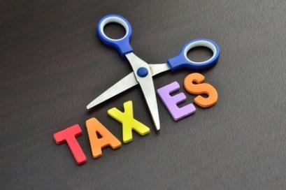 2021印花税减半征收吗?