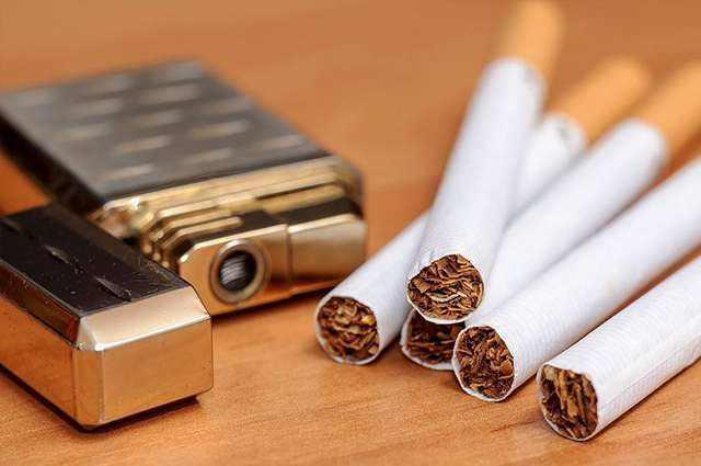 2021年烟草工业税收筹划方案公布