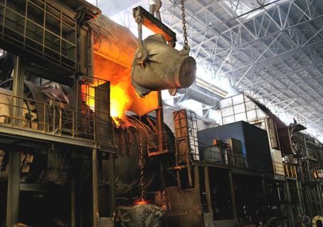 2021年冶炼行业最新税收筹划方案