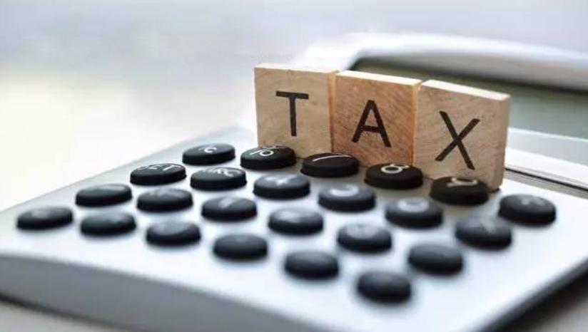 报税无票支出要怎么处理?