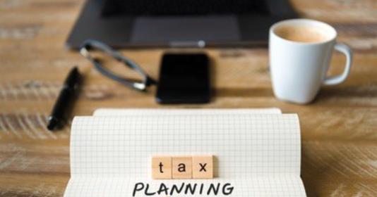 税收筹划案例分析
