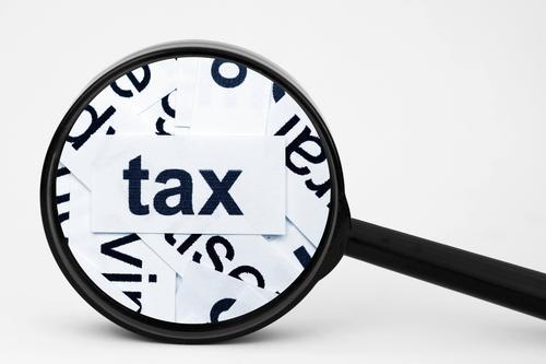 2021企业所得税税负率要求,这些事项会影响税负率