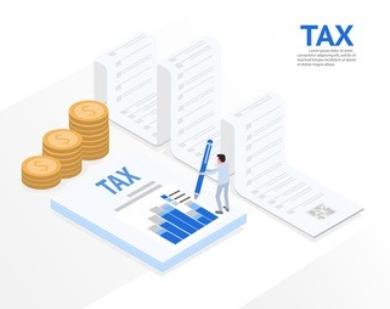 增值税留抵税额账务处理?