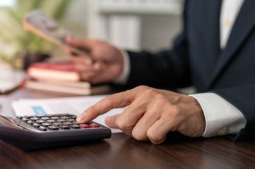 小规模纳税人增值税起征点是多少?
