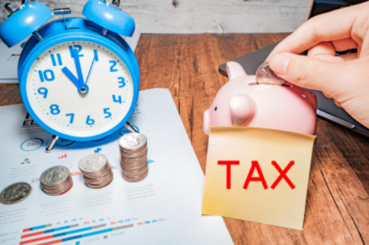 一般纳税人纳税申报流程怎么操作?