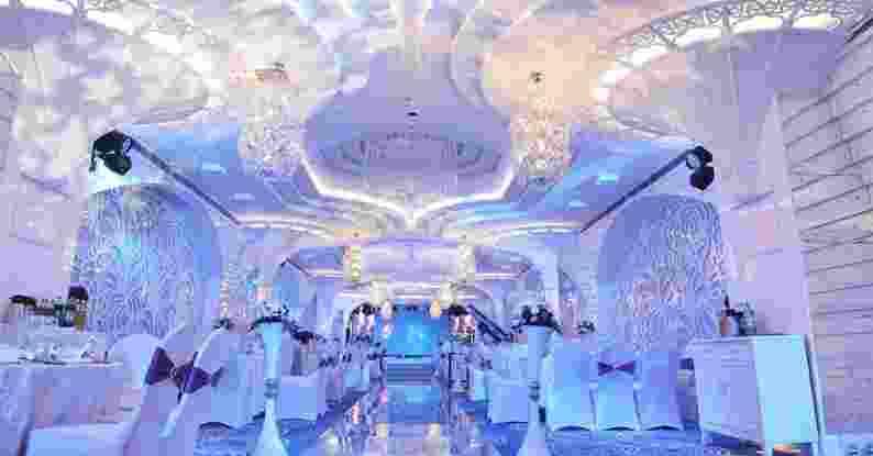 2021年婚庆行业最新税收筹划方案