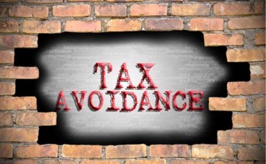 合理避税有什么方法?