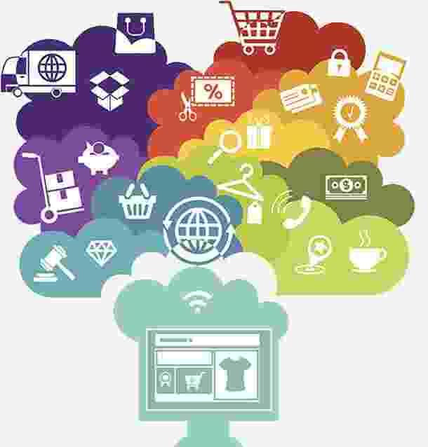 2021年网上购物行业最新税收筹划方案